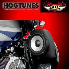 "HogTunes 7"" Woofer Speaker Kit for Harley Touring Lowers 4405-0233 FL-7W"