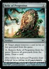 RELIC OF PROGENITUS Shards of Alara MTG Artifact Com