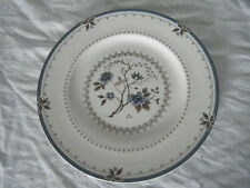 C4 Porcelain Royal Doulton Old Colony Plate Large 27cm 4F6C