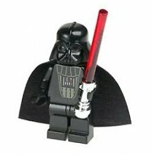 LEGO STAR WARS CLASSIC DARTH VADER 7264 MINIFIG MINI FIGURE new