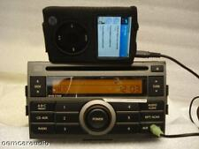 07 08 09 2010 NISSAN Sentra AM FM Radio CD Player ipod AUX input Factory OEM
