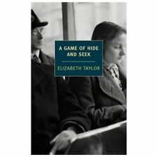 A Game of Hide and Seek (New York Review Books Classics), Taylor, Elizabeth, Acc