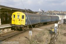 British Rail Class 501 Willesden Junction 1981 Rail Photo