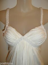 Sky Clothing Brand S Top Snow White chain Sweetheart Club Party Vegas Spring