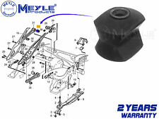 FOR Volvo Mount Mounting Rubber Buffer REAR Bush For Upper Torque Rod 1272306