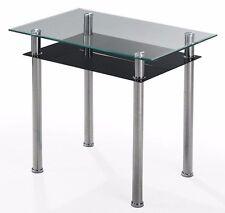 Tabula Glas Tisch Esstisch 90 cm, NEU und OVP ab Lager! MaxMöbel Löhne