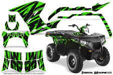 POLARIS SPORTSMAN 500 800 2011-2014 GRAPHICS KIT CREATORX DECALS TMG