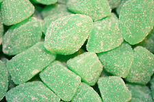 SPEARMINT LEAVES CANDY, 5LBS