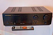 Marantz PM 66 Amplificador de edición especial con fuente de alimentación Actualizado