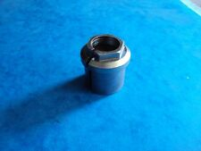 TRIUMPH TOP YOKE SLEEVE NUT H 405 1946-67 5T 5TA 6T T110 TIGER T120 BONNEVILLE