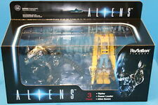 Aliens ReAction 3 3/4-inch Retro Action Figure 3-Pack by FUNKO