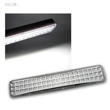Automatische Notleuchte 60 LED Lithium Akku Fluchtweg-Leuche Notbeleuchtung 230V