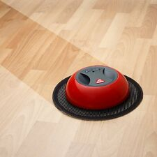 Robotic Floor Cleaner Vacuum Sweeper Automatic Cleaning Electric Mop Robot New