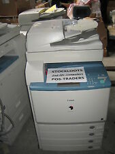 Canon iRC4580i IRC4580I Multifunction Full Color Colour A3 Printer Excl Finisher