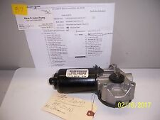1995-07 WIPER MOTOR FORD TAURUS/CONTOUR/ESCAPE/EXCURSION/F-SERIES, LINCOLN/MERC