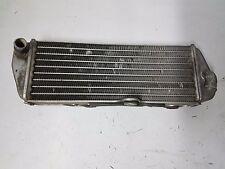 Radiador HUSQVARNA 610 Agua radiador Wasserkühler