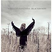 GRETCHEN PETERS   -   Blackbirds  (2015) CD