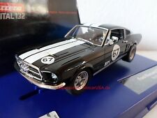 Carrera Digital 132 30670 Ford Mustang GT 1967 Nr. 67 USA Modell 2013 NEU