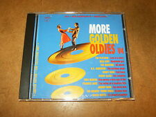 CD (TOTO 4) - various artists - MORE GOLDEN OLDIES VOL.4