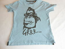 Boys Clothes  4-5 Years- Cute Next  T Shirt Top -