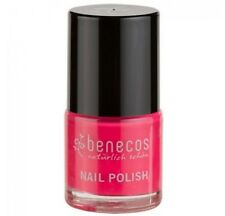 Benecos Happy Nails Non Toxic Non Drying Nail Polish Oh Lala  0.812oz
