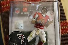 MATT RYAN, NFL 29,  RED JERSEY MCFARLANE,  ATLANTA FALCONS (FREE SHIPPING)