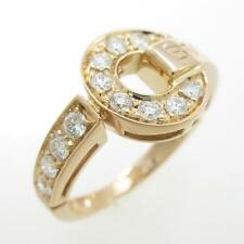 Authentic Bvlgari Bvlgari Bvlgari ring  #260-001-852-9630