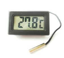 Air Conditioners Refrigerators Water Heater Digital LCD Thermometer Temperature