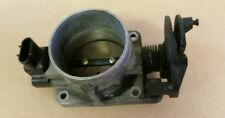 95-01 FORD EXPLORER 4.0L V6 ENGINE THROTTLE BODY