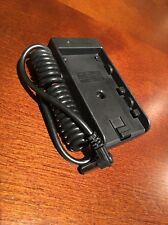 Sony NP/FM Series To LCD Monitor/LED Light Battery Adapter Plate Converts To 12V
