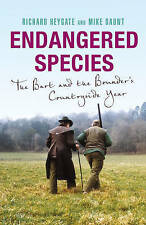 Endangered Species: The Bart and the Bounder's Countryside Year,GOOD Book