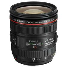 Canon EF 24-70mm F/4L IS Usm Standard Zoom Lens Agsbeagle