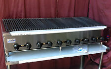 """NEW 60"""" Radiant CharBroiler Grill Stratus SRB-60 Commercial Restaurant USA #1258"""