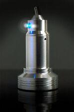 Turntable Lamp.  Portable LED Turntable Lamp. Plattenspieler Leuchte.