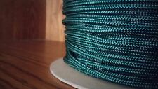 4 mm x 500 ft. Accessory Cord/Rope. Banner/Camp/Utility. 700 #. Hunter green. US