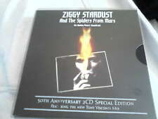 DAVID BOWIE Ziggy Stardust and The Spiders From Mars - The Motion Picture