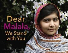 Rosemary Mccarney - Dear Malala We Stand With You (2014) - New - Childrens