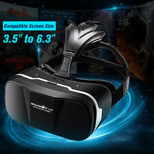 BlitzWolf VR Headset 3D Virtual Reality Glasses Movies Games For iPhone Samsung