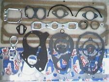 Engine Gaskets set  for Chevrolet 235 6 cyl 1953  to 1963 premium gaskets!