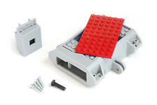 LEGO Compatible Raspberry Pi B+ or 2 Model B Case and Camera Case