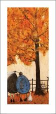Sam Toft (Autunno) Cat No: ppr41094 ART PRINT 100 cm x 50 cm