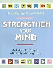 Strengthen Your Mind Vol.1-ExLibrary
