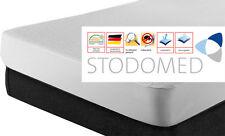 1 St. STODOMED Inkontinenz Matratzenschutz Wasserdicht Schonbezug 100x200 cm