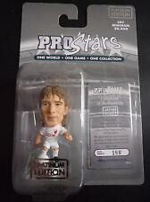 ProStars Corinthian Red Star Belgrade Dragan Stojkovic (White) Plantium Blisters