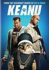 Brand New & Sealed Keanu (DVD, 2016)