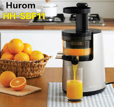 Hurom Slow Juicer Extractor HH-SBF11 2nd Generation Fruit Kitchen Made In KOREA