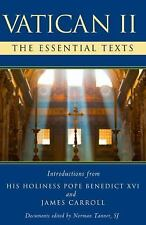 Vatican II : The Essential Texts by Norman Tanner (2012, Paperback)