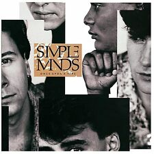 SIMPLE MINDS ONCE UPON A TIME LP SEALED VINYL ALBUM (4/12/2015)**FREE UK P+P**