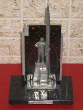 VTG Russian Soviet USSR Old TSIOLKOVSKIY Rocket MONUMENT Russian Space DESKTOP