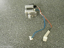 MINEBEA 17PM-M031-06V STEPPER MOTOR & HEDS-5500 OPTICAL ENCODER 55 x 40mm MOUNT